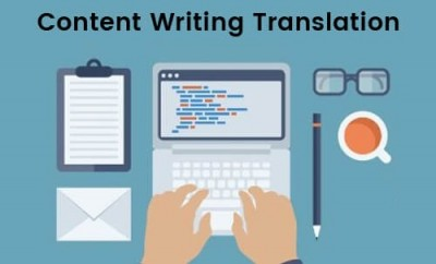 Freelancers For Writing & Translation