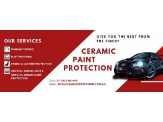 Ceramic Protection
