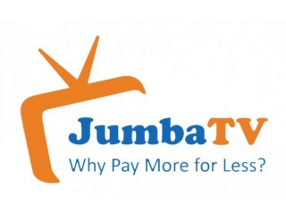 A Better Streaming Service JumbaTV com Free Trial