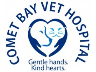 Comet Bay Veterinary hospital