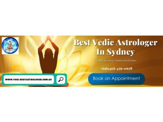 How Vedic Astrology Sydney Works To Cure Your Life?
