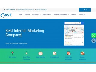 Internet Marketing Seo Company