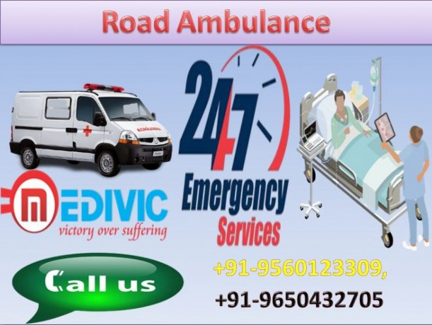 reliable-cost-medivic-road-ambulance-service-in-bokaro-with-als-facilities-big-0