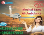 medical-facility-air-ambulance-services-in-kolkata-with-doctor-by-medivic-small-0