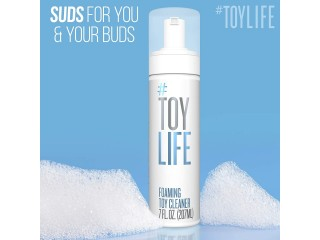 All-Purpose Foaming Toy Cleaner