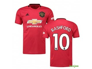 Man Utd Original Rashford 2019-2020 shirt