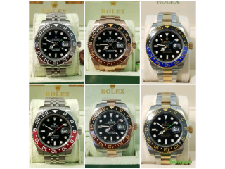 MENS WATCHES 6 SALE CHRISTMAS