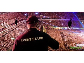 Top Large Scale Event Radio Hiring & Rental Service Provider in UK – EarsPLC