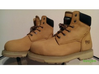 Timberland PRO Series Steel Toe Cap Boot - Size 12 = £19.00 Open To Offers (Must Go Today)