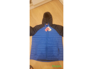 Mountain warehouse jacket XL