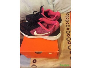 Nike trainer lady's size 6 good condition