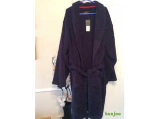 MENS NEXT DRESSING GOWN XXL BRAND NEW WITH TAGS PLUS FREE XL DRESSING GOWN