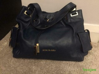 MICHAEL KORS shoulder bag - perfect condition