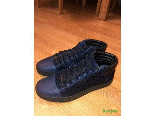 MENS**GG**HIGH TOP TRAINERS