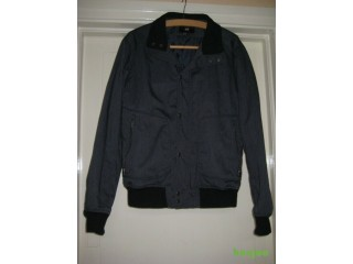Blue Denim Jacket - Euro Size 48
