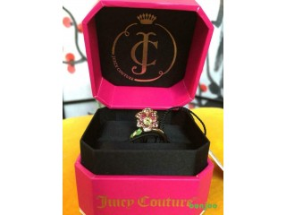 Juicy Couture BNWT Ring