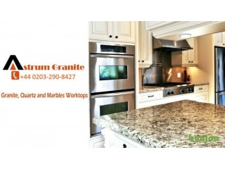 Granite Kitchen Worktops: Cheap Granite Kitchen Worktops Supplier in London, UK