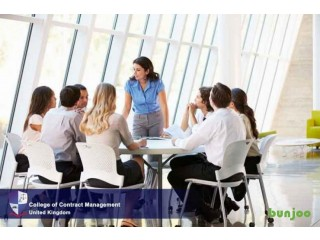 Chartered Management Institute Courses from UK