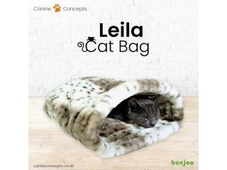 Felicia Cat & Dog Beds for sale