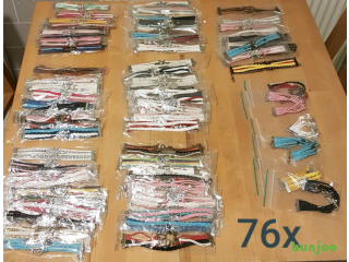 Joblot jewellery