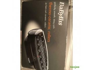 Babyliss thermal-ceramic rollers