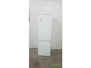 Integrated Fridge Freezer No191202