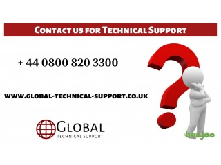 McAfee Support UK | McAfee UK Contact