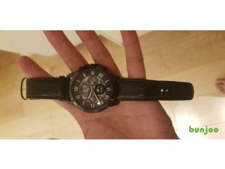 Fossil watch (automatic)