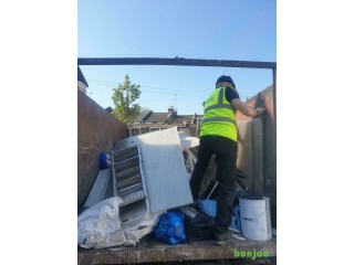 Rubbish removed waste removal house Clarence office clearance any junk removal builders commercial