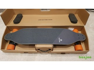 Boosted Plus - Long Range Boosted Board