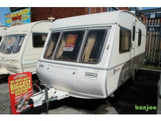 Bailey Avalon SE 1993 4 Berth caravan REDUCED! £1,700