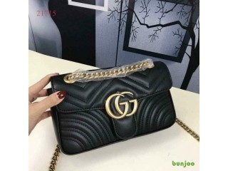 Gucci Marmont Bag All Colours