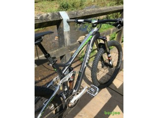 Trek remedy 7 2014 - very well looked after great condition