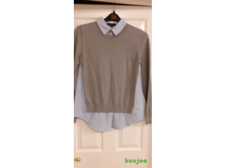 Ladies French Connection top. Size S