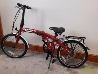 Carerra Intercity bike (EXCELLENT CONDITION)