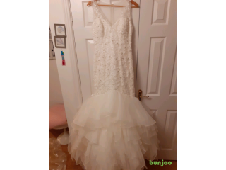 Wedding Dress Morilee