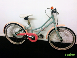 """Pendleton Hanberry 20"""" Kids Bike Bicycle Age 5 -up Good Condition!"""