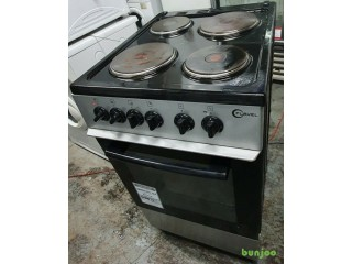 FLAVEL FSBE50S 50cm Electric Cooker with Solid Plate