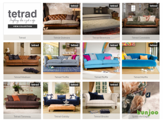 Bring a Tetrad Sofa to Your Home and Get Amazing Discounts on Furniture!