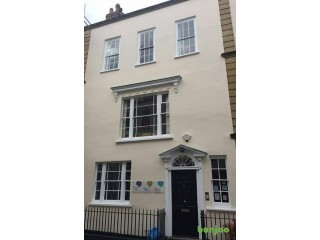 Flexible All Inclusive SERVICED OFFICES - Beautiful Grade II Listed Building – (12 Orchard Street)