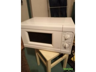 Argos microwave for sale