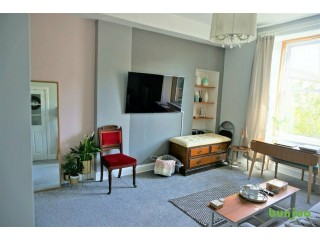 Superb 1 Bedroom Fully Furnished & Beautifully Renovated Flat in City Centre