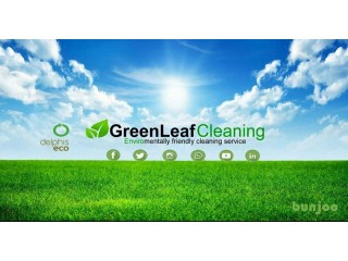 GreenLeaf Holiday let/AirBnb and Commercial Cleaning/Cleaners Deep Clean/End of tenancy