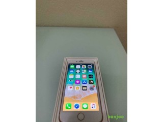 APPLE IPHONE 8 PLUS 64GB GOLD MOBILE(UNLOCKED)(MINT CONDITION)