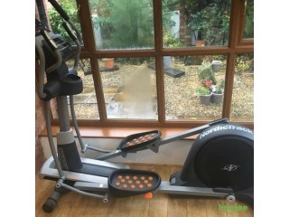 Nordic Track E11.5 Cross Trainer