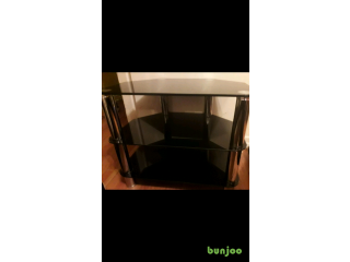 TV stand fits 32 inches for sale