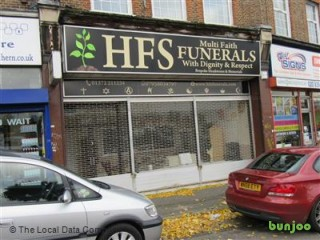 Cremation Services UK