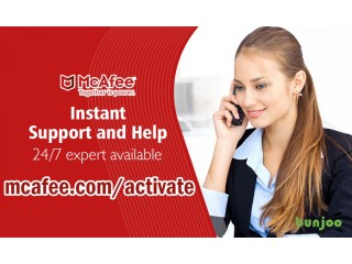 Mcafee activate - Download and Activate McAfee Product Online