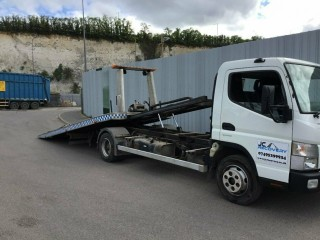 FAST VEHICLE BREAKDOWN RECOVERY SERVICE 24 HOUR | CAR | VAN | 4X4 | GRAVESEND | NORTHFLEET | A2 TOW