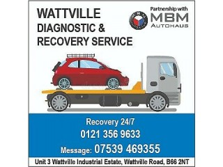 Recovery Service 24/7
